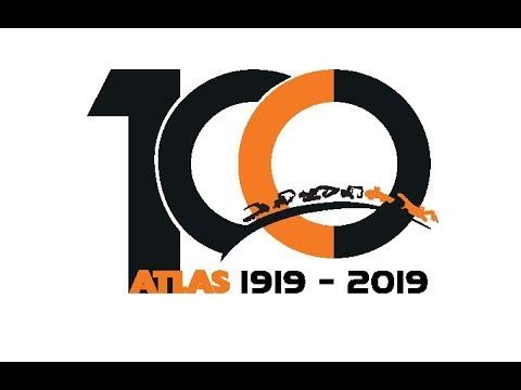 ATLAS Украина