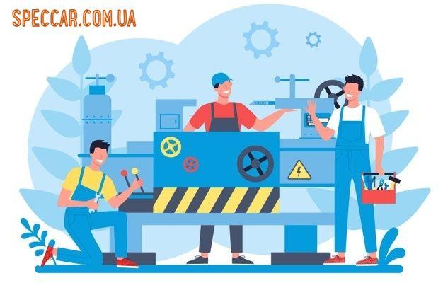 Токарная обработка Бровары Киев