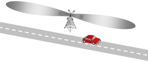 Усиление мобильного и интернет сигнала