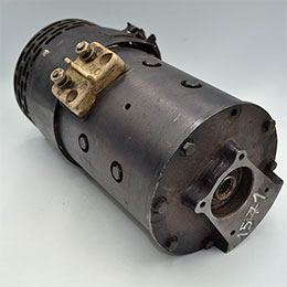 Электромотор погрузчика